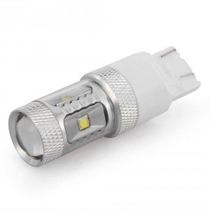 T20 7443 12V/24V 6* 5w Cree LED (1PC)