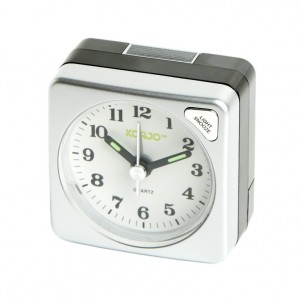 Analogue Alarm Clock