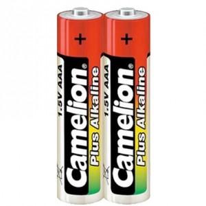 Camelion AAA Alkaline Batteries 24 Pack