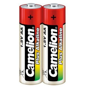 Camelion AA Alkaline Batteries 24 Pack