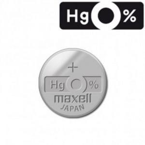SR Silver Oxide Micro Batteries