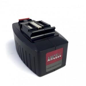 Festool 9.6V 2.2 Ah Battery NiCd (6T) [Japanese Cells]