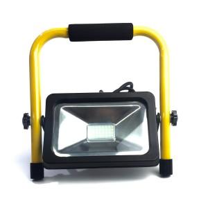 Portable LED 20 Watt Work Light [1440Lm]