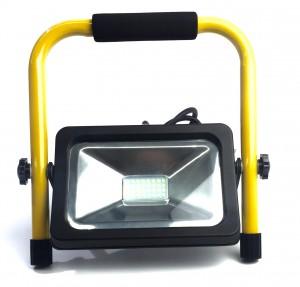 UltraCharge Portable 50 Watt LED Work Light