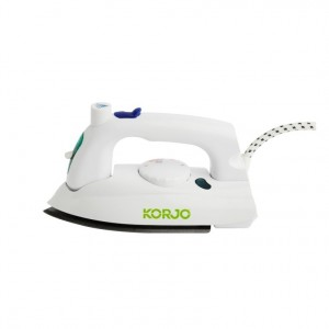Steam Travel Iron