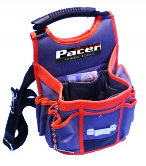 Electrician's Tool Pouch & Tote