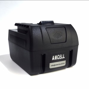 Bosch 14.4V 3.0Ah Lithium Ion Replacement Battery (L078)