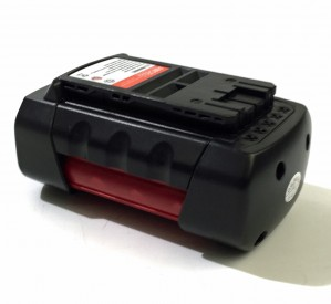 Bosch 36V Lithium Ion 3.0Ah Replacement Battery