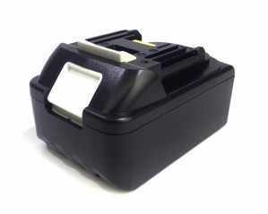 Makita 18V 5.0Ah Lithium Ion Replacement Battery [Japanese Cells]