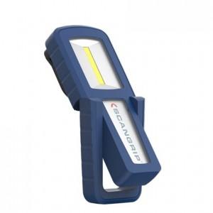 Scangrip MINIFORM Pocket Sized Rechargeable light