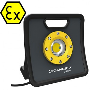 Scangrip NOVA-EX Explosion Proof Flood Light
