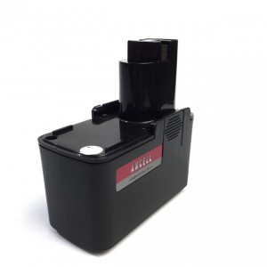 Bosch 9.6V 1.9Ah Replacement Battery [Japanese Cells]