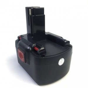 Bosch 12V 2.2Ah NiCd Replacement Battery (P430) [Japanese Cells]