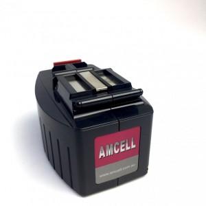 Festool 12V 2.2 Ah Battery NiCd (12T) [Japanese Cells]