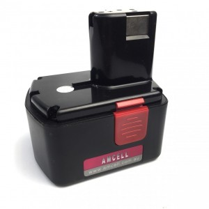 Hitachi 14.4V 2.2Ah Replacement Battery NiCd [Japanese Cells]