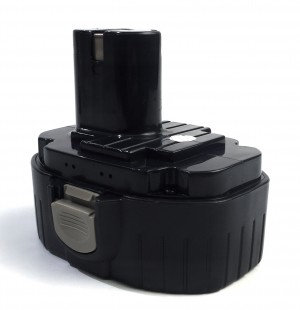Makita 18V 3.0Ah NiMH Replacement Battery [Japanese Cells]