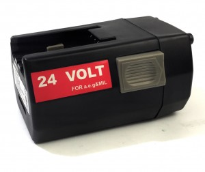 Atlas Copco 24V 3.3Ah  NiCd Replacement Battery