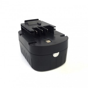 Black & Decker 12V 1.5Ah Replacement Battery NiCd