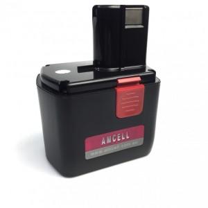 Hitachi 18V 2.0Ah Replacement Battery NiMH
