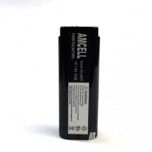 Paslode 6V 1.3Ah Replacement battery (S717)