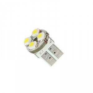 T10 12V 4SMD CANBUS (1PC)