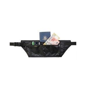 Ultralight Money Belt