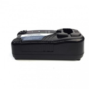 Hitachi Universal Power Tool Battery Charger (7.2V-18V) [NiCd, NiMH & Li-ion]
