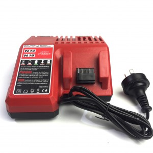 Milwaukee 18V M18 Li-ion  Battery Charger