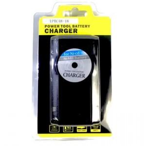 Power Tool Battery Universal Charger 4.8V -18V