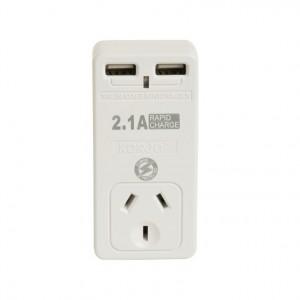 USB Adaptor – Australia