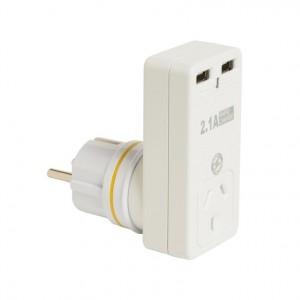 USB Adaptor - Europe