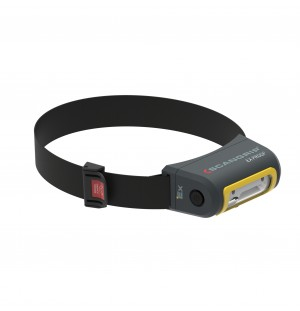 Scangrip EX VIEW Explosion Proof Headlamp
