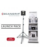Scangrip LAUNCH PACK