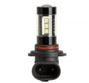 9005 & 9006 12V/24V 16x5W LED Globe 700Lm (1PC)