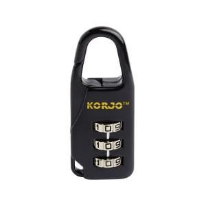 Designer Combination Lock