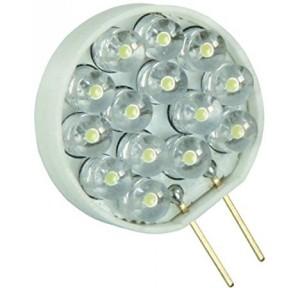 G4 12V 14 LED Globe (1PC)
