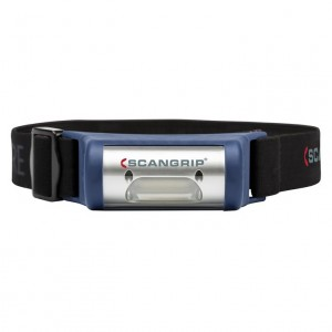 Scangrip I-View Headlight
