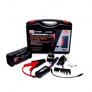 Jump Starter SJS Power Pack 600Amp