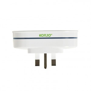 Double Adaptor-UK