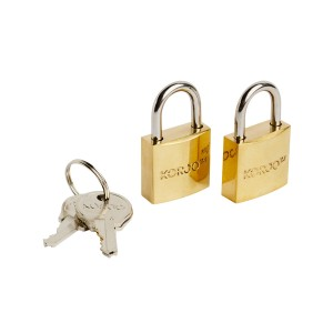 Luggage Lock – duo lock