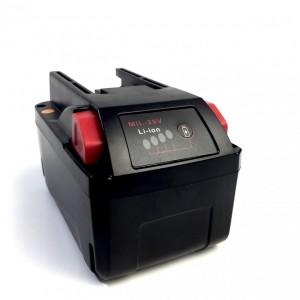 Milwaukee 28V 4.0 Ah Replacement Battery Li-Ion (M28/V28)