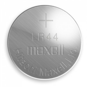 LR Lithium Coin Batteries