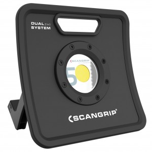 Scangrip NOVA 5K C+R 5000 Lumen Area Flood Light