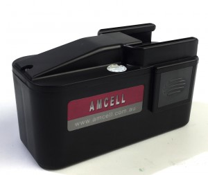 AEG 12V 2.0Ah Replacement Battery