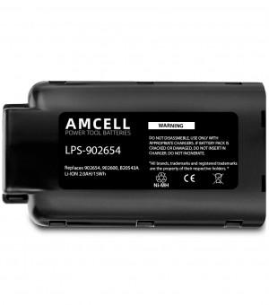 Paslode 7.4V 2.0Ah Li-ION Battery