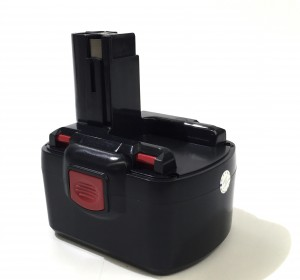 Bosch 14.4V 2.2Ah NiCd Replacement Battery (P432) [Japanese Cells]