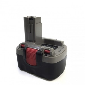 BOSCH 14.4V 3.0Ah Replacement Battery (P686) [Panasonic Cells]