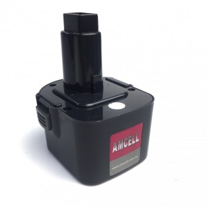 Black & Decker 12V 1.9Ah Replacement Battery NiCd [Japanese Cells]