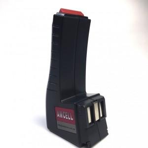Festool 12V 2.2 Ah battery NiCd (12C) [Japanese Cells]