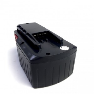 Festool 12V 3.0 Ah Battery NiMH (12S) [Japanese Cells]